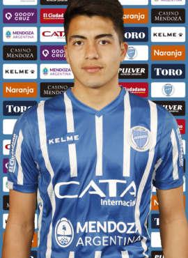 Agustín Pereyra