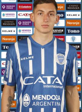 Nicolás Ivars