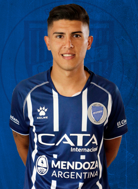 Leandro Vella