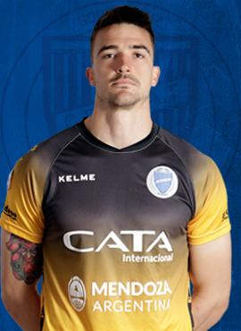 Andrés Mehring