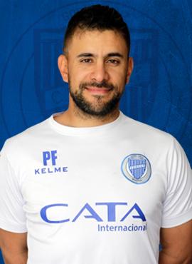 Carlos Jofre