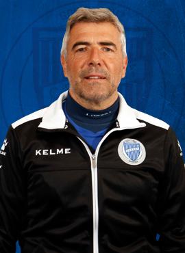 Jose Luis Sallei